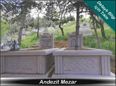 Andezit Mezar