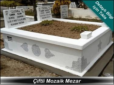 Çiftli Mozaik Mezar