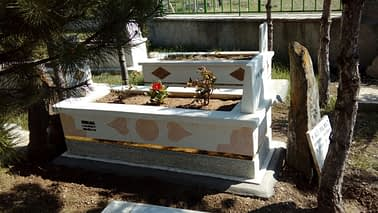 Ankara Mezar - Hazır Mezar - Mezarcı