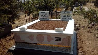 Hazır Mezar - Mezartaşı Fiyatları