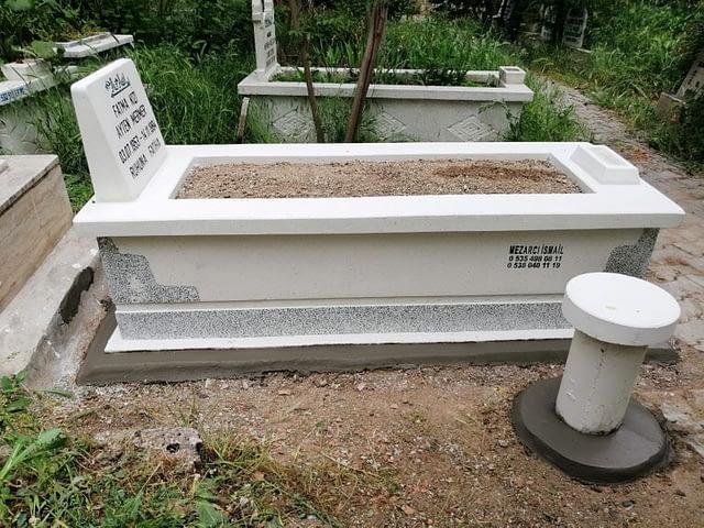 Mezarcı ismail