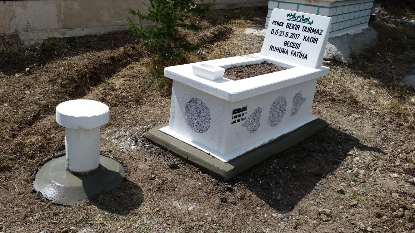 Çocuk Mezarı – Ankara Çocuk Mezarı – Çocuk Mezar Taşı